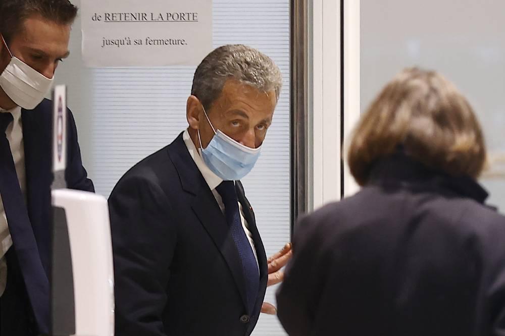 Тайный заговор мировых элит: в Госдуме объяснили, кто захотел отправить в тюрьму Николя Саркози
