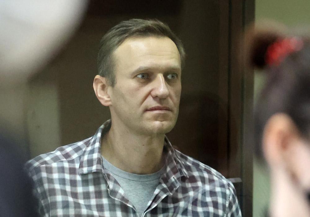 СМИ узнали о планах США присоединиться к санкциям ЕС из-за Навального