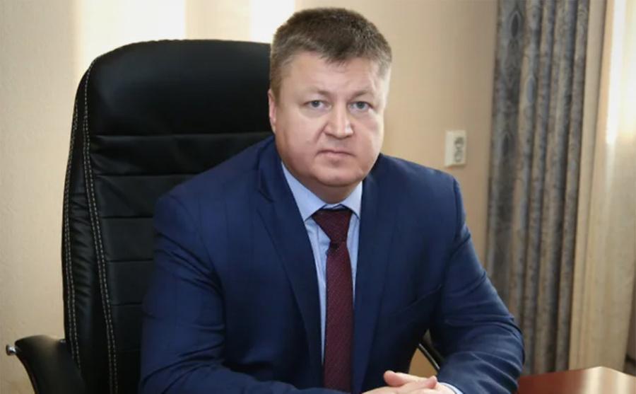 <p>Сергей Коваленко. Фото © Минздрав Республики Алтай</p>