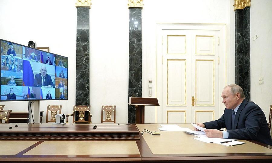 "<p>Фото<a href=""http://kremlin.ru/events/president/news/65134"" target=""_blank"" rel=""noopener noreferrer""> </a>© <a href=""http://kremlin.ru/events/president/news/65134"" target=""_blank"" rel=""noopener noreferrer"">Kremlin.ru </a></p>"