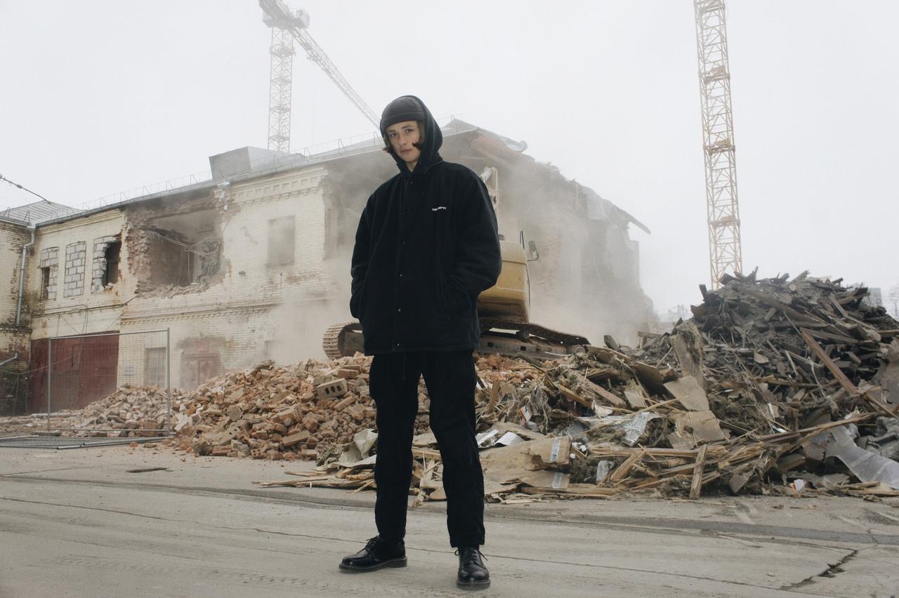 Александр Бодров. Фото © Соцсети