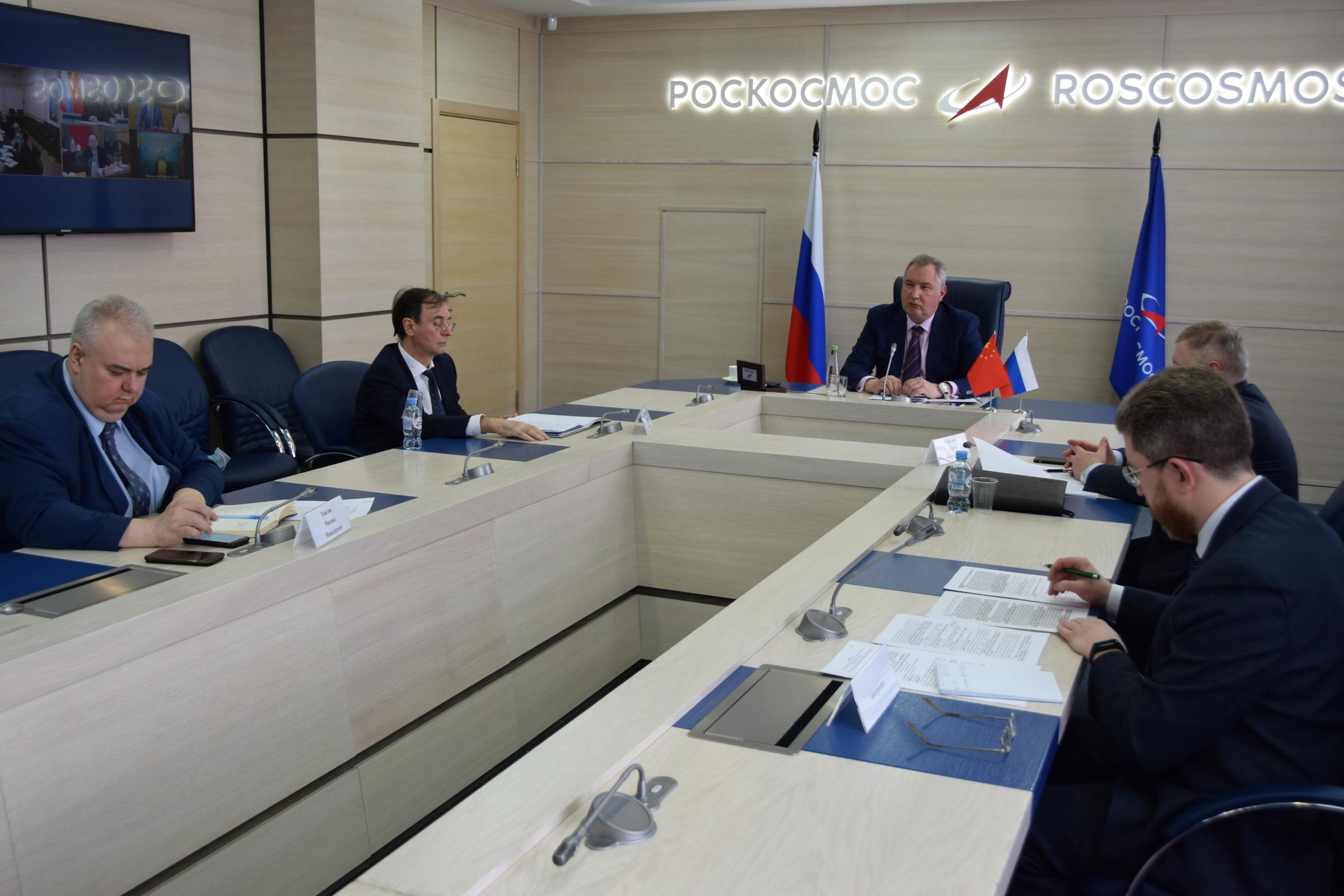 Фото © roscosmos.ru