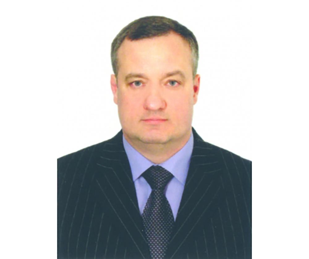 Владимир Мисюрин. Фото ©pryaniki.org