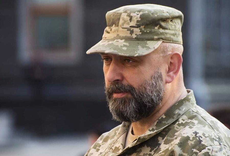 "<p>Сергей Кривонос. Фото © Facebook / ""<a href=""https://www.facebook.com/rnbou/?tn-str=k*F"" target=""_blank"" rel=""noopener noreferrer"">Рада національної безпеки і оборони України</a>""</p>"