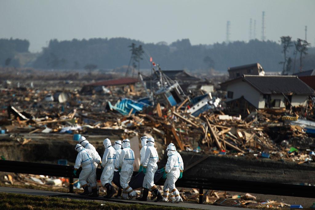 Фото © ТАСС / AP / Hiro Komae