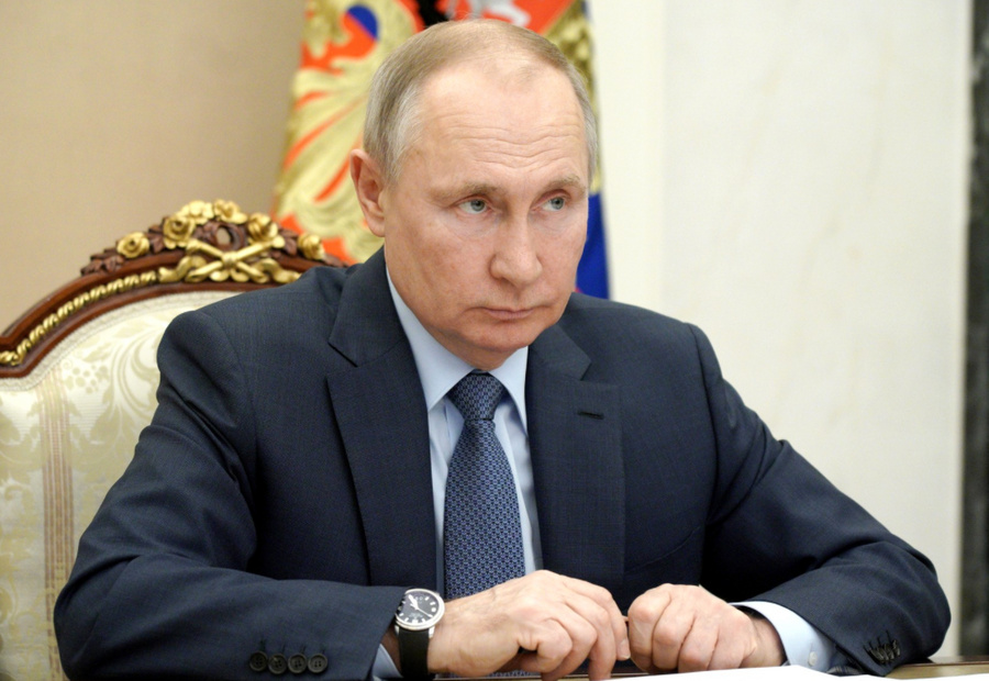 "<p>Фото<a href=""http://kremlin.ru/events/president/news/65134/photos/65336"" target=""_blank"" rel=""noopener noreferrer""> </a>© <a href=""http://kremlin.ru/events/president/news/65134/photos/65336"" target=""_blank"" rel=""noopener noreferrer"">Kremlin.ru</a></p>"