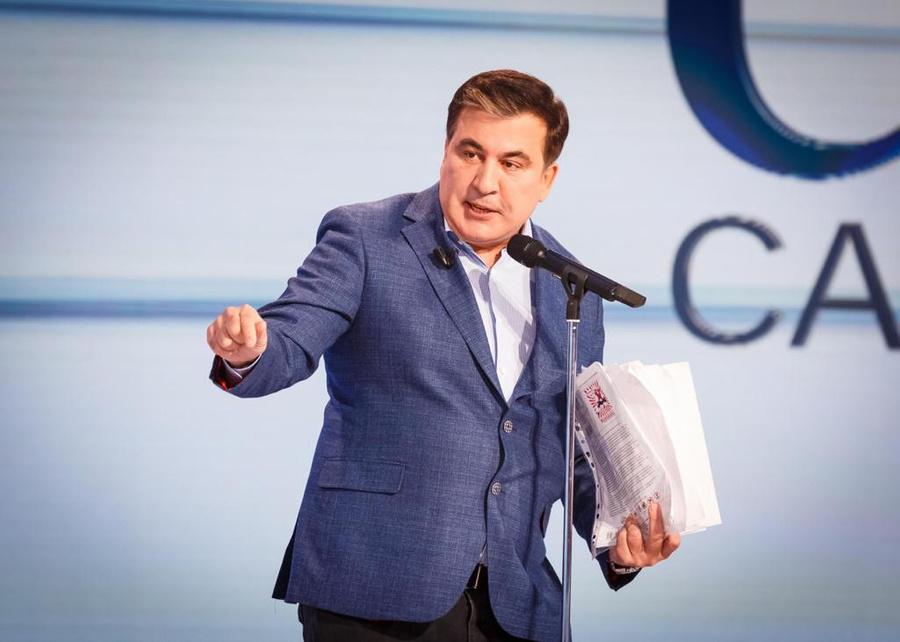 "<p>Фото © Facebook / <a href=""https://www.facebook.com/SaakashviliMikheil/photos/pb.100044568183561.-2207520000../3108999599130400/?type=3"" target=""_blank"" rel=""noopener noreferrer"">Mikheil Saakashvili</a></p>"