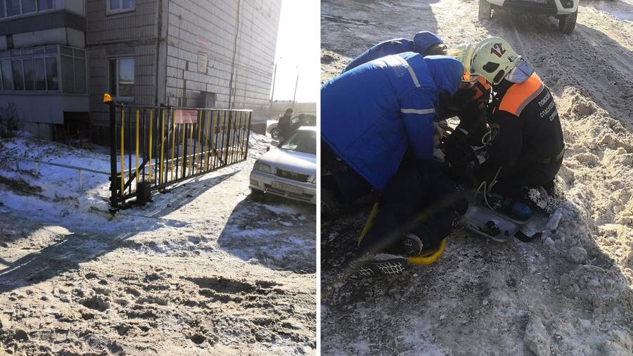 Фото © VK / Томская областная поисково-спасательная служба, Регион-70