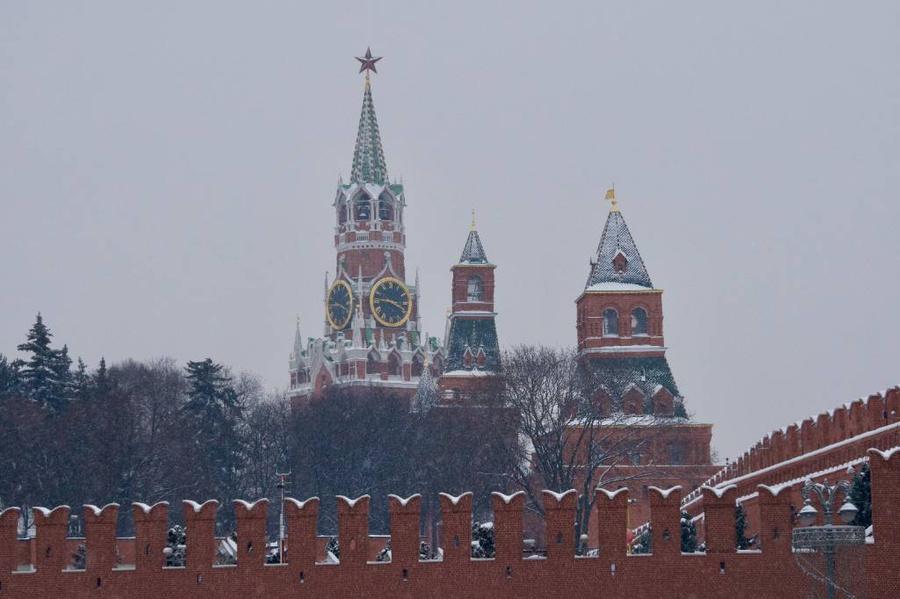 <p>Фото © ТАСС / Коробейников Дмитрий</p>