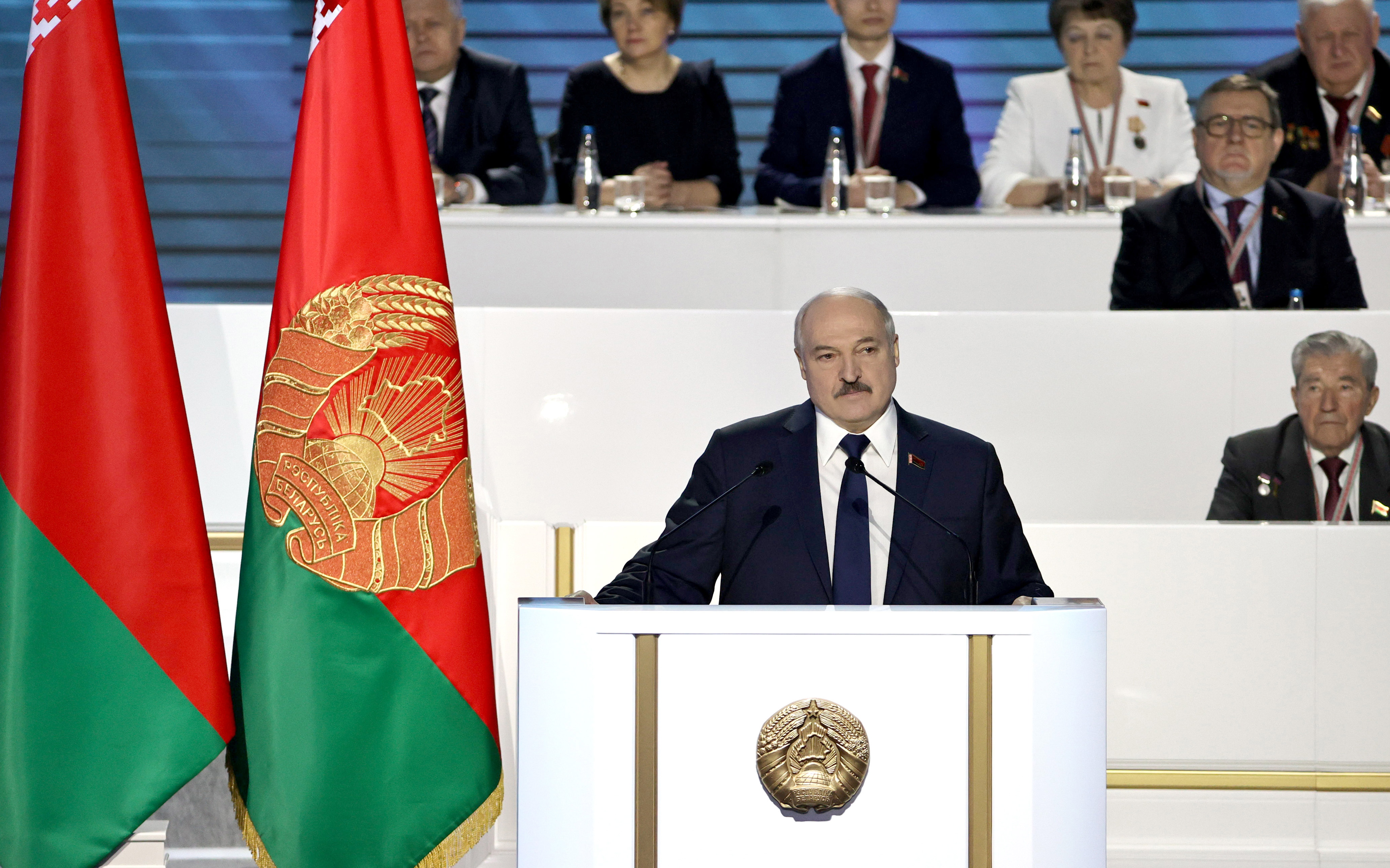 В администрации Лукашенко озвучили главный вызов для экономики Белоруссии
