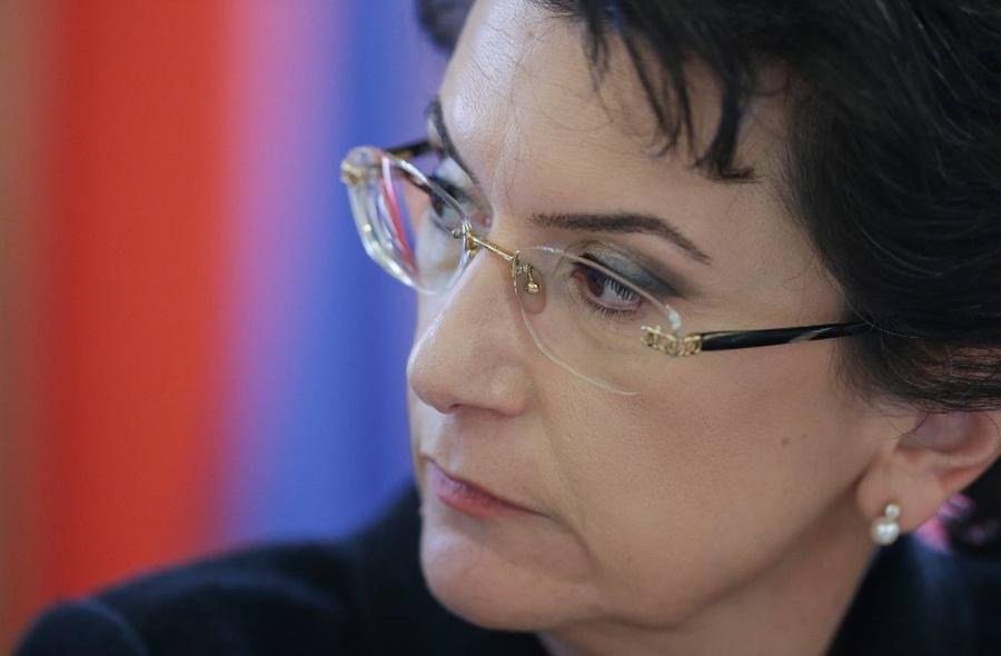 <p>Фото © ТАСС / Анна Исакова / Пресс-служба Госдумы РФ</p>