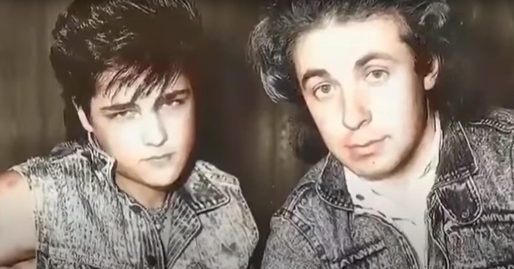 Скриншот © YouTube / Юрий Шатунов