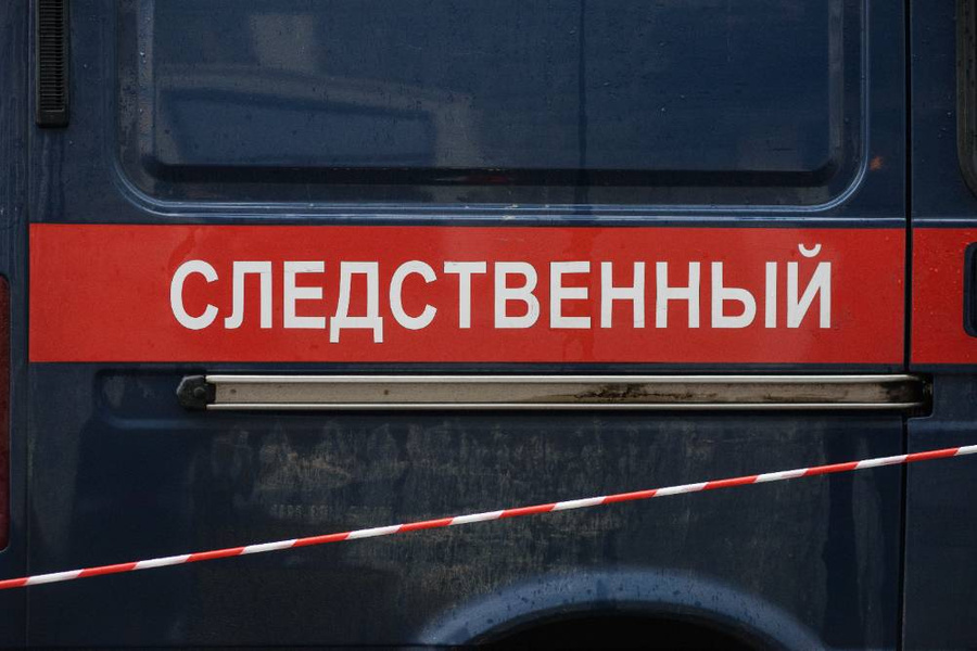 <p>Фото © ТАСС / Ермохин Сергей</p>