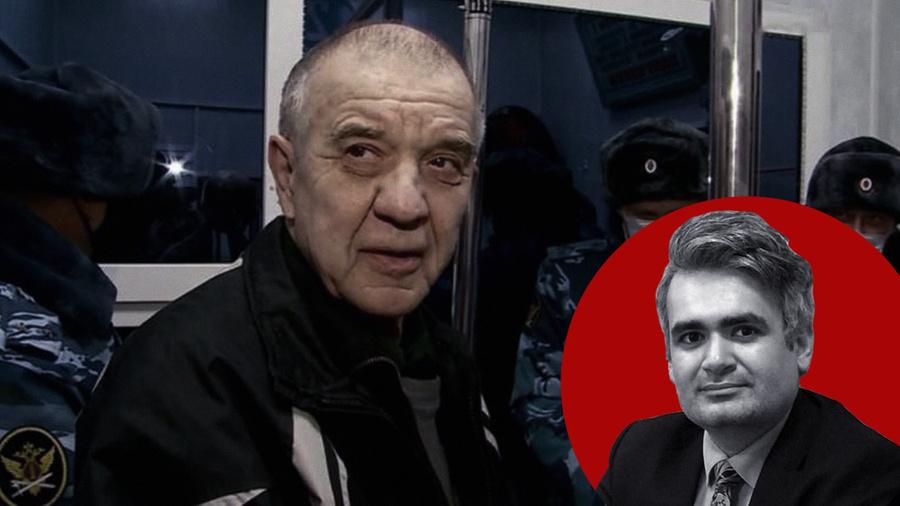 """<p>Фото © Telegram / """"<a href=""""https://t.me/truekpru/37335"""" target=""""_blank"""" rel=""""noopener noreferrer"""">Комсомольская правда"""": KP.ru</a></p>"""