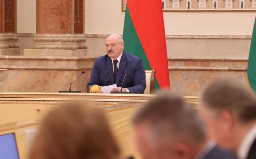 В Кремле не принимают на свой счёт слова Лукашенко об отсутствии друзей у Белоруссии