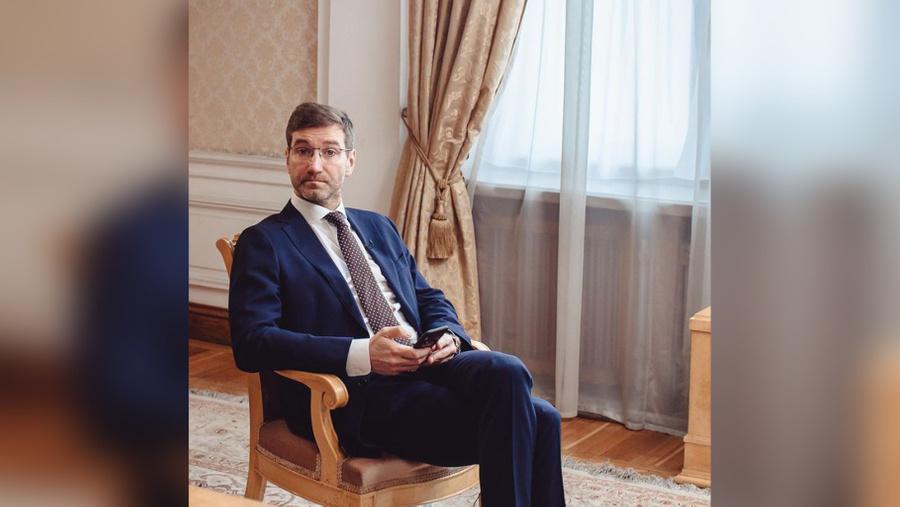 "<p>Антон Красовский. Фото © Instagram / <a href=""https://www.instagram.com/krasovkin/"" target=""_blank"" rel=""noopener noreferrer"">krasovkin</a></p>"