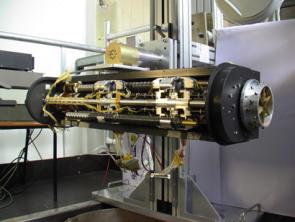 "Буровая установка для марсохода ""Розалинд Франклин"". Фото © ESA"