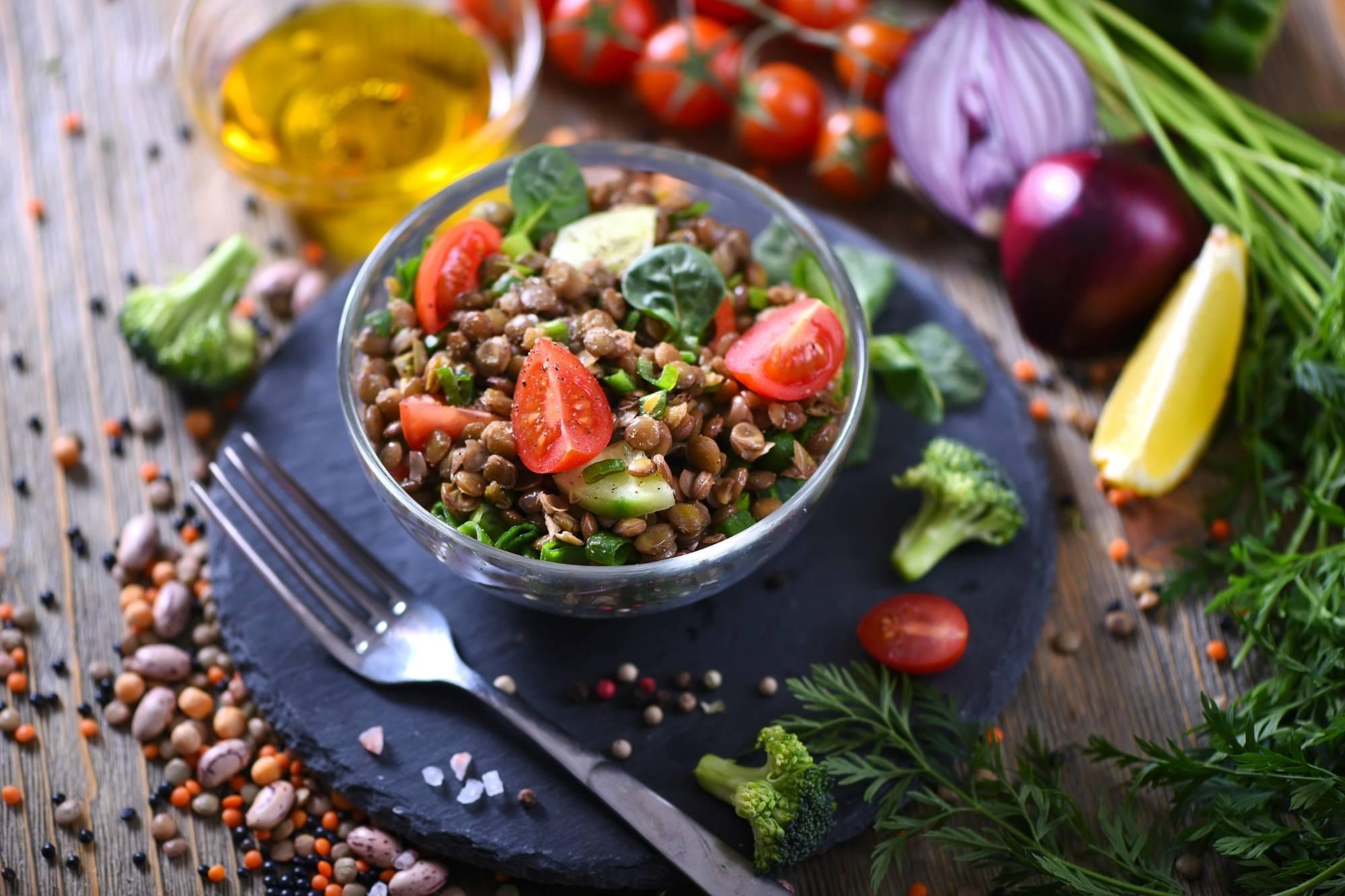 5 лёгких рецептов, чтобы не остаться голодным во время поста