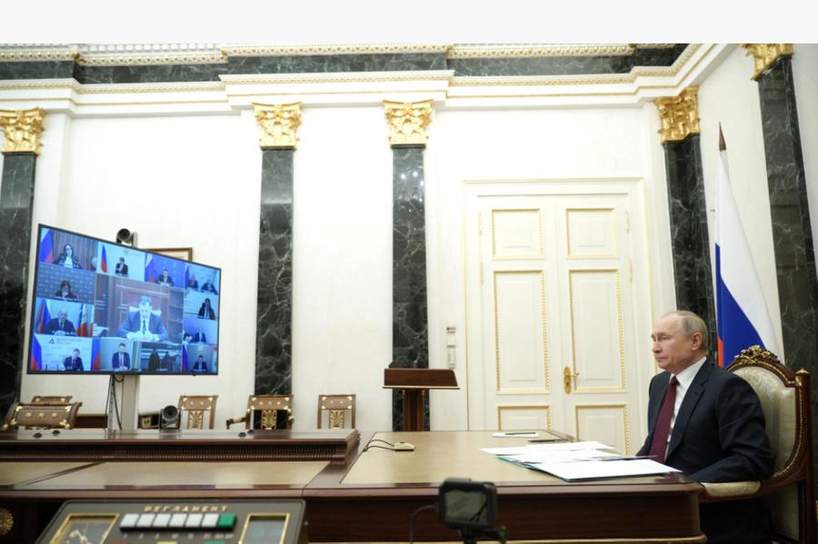 "<p>Фото © <a href=""http://kremlin.ru/events/president/news/65173/photos/65368"" target=""_blank"" rel=""noopener noreferrer"">Kremlin.ru </a></p>"