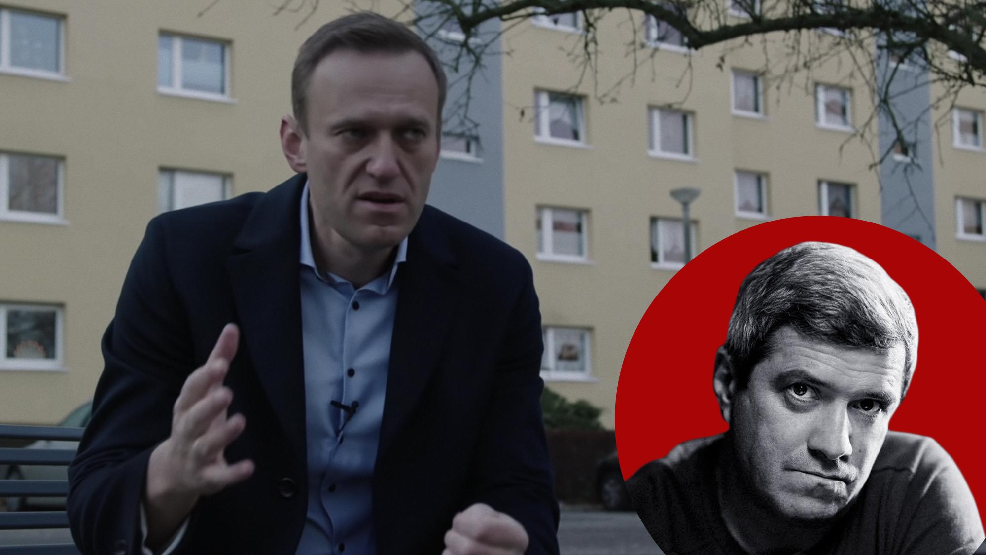 Белый слон на поводке у моськи: почему Михалкова исключили из режиссёров за критику премии, присудившей награду Навальному
