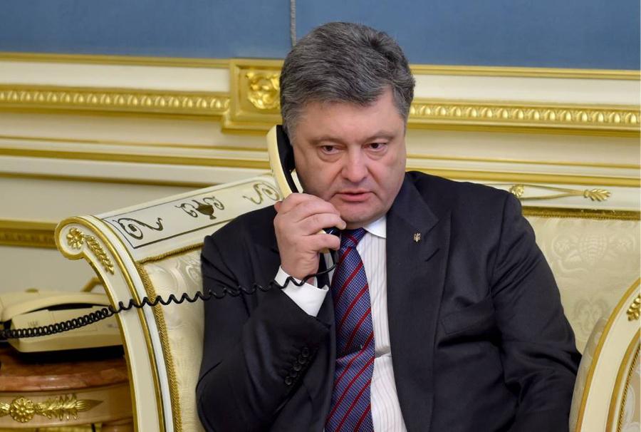 <p>Пётр Порошенко. Фото © ТАСС / Лазаренко Николай</p>