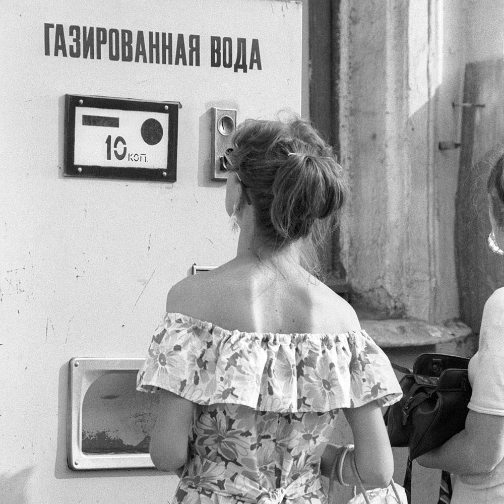 Фото © ТАСС / Борис Кавашкин