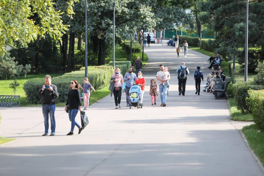 """Фото © Агентство городских новостей """"Москва"""" / Андрей Никеричев"""