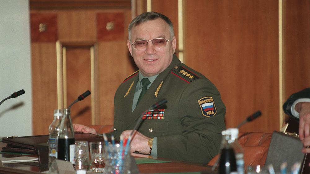 Анатолий Куликов. Фото© ТАСС / Неменов Александр