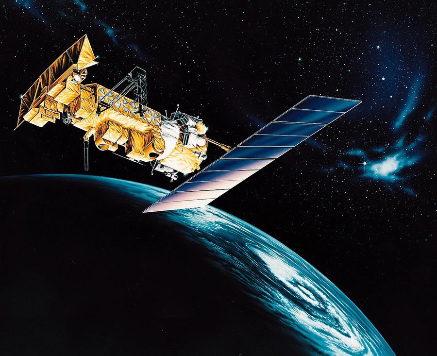 """<p>Фото © Wikipedia / <a href=""""https://en.wikipedia.org/wiki/NOAA-17#/media/File:NOAA-M.jpg"""" target=""""_blank"""" rel=""""noopener noreferrer"""">NASA</a></p>"""