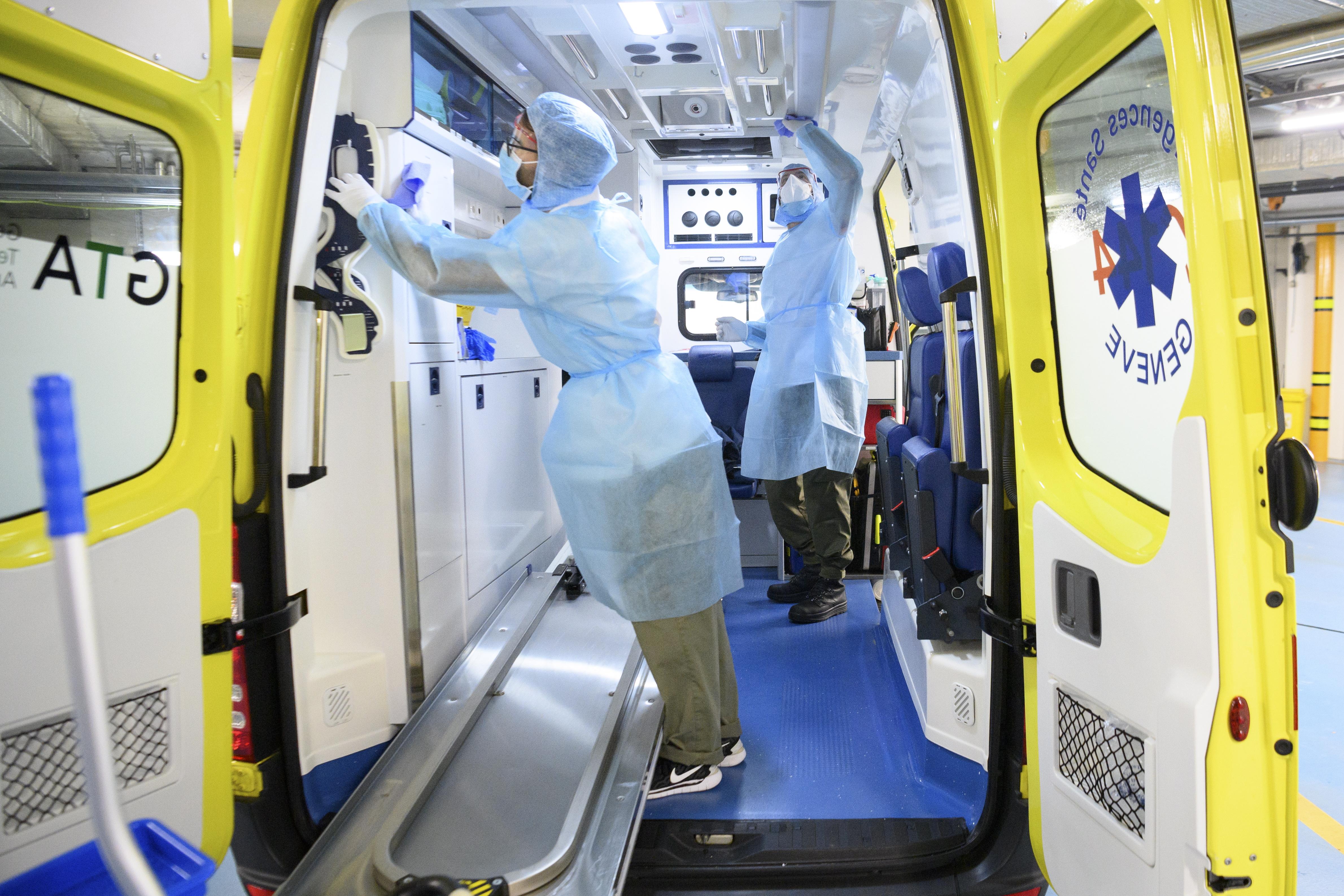 """ВОЗ объявила о росте заболеваемости коронавирусом в Европе: """"Огонь ещё не погас"""""""