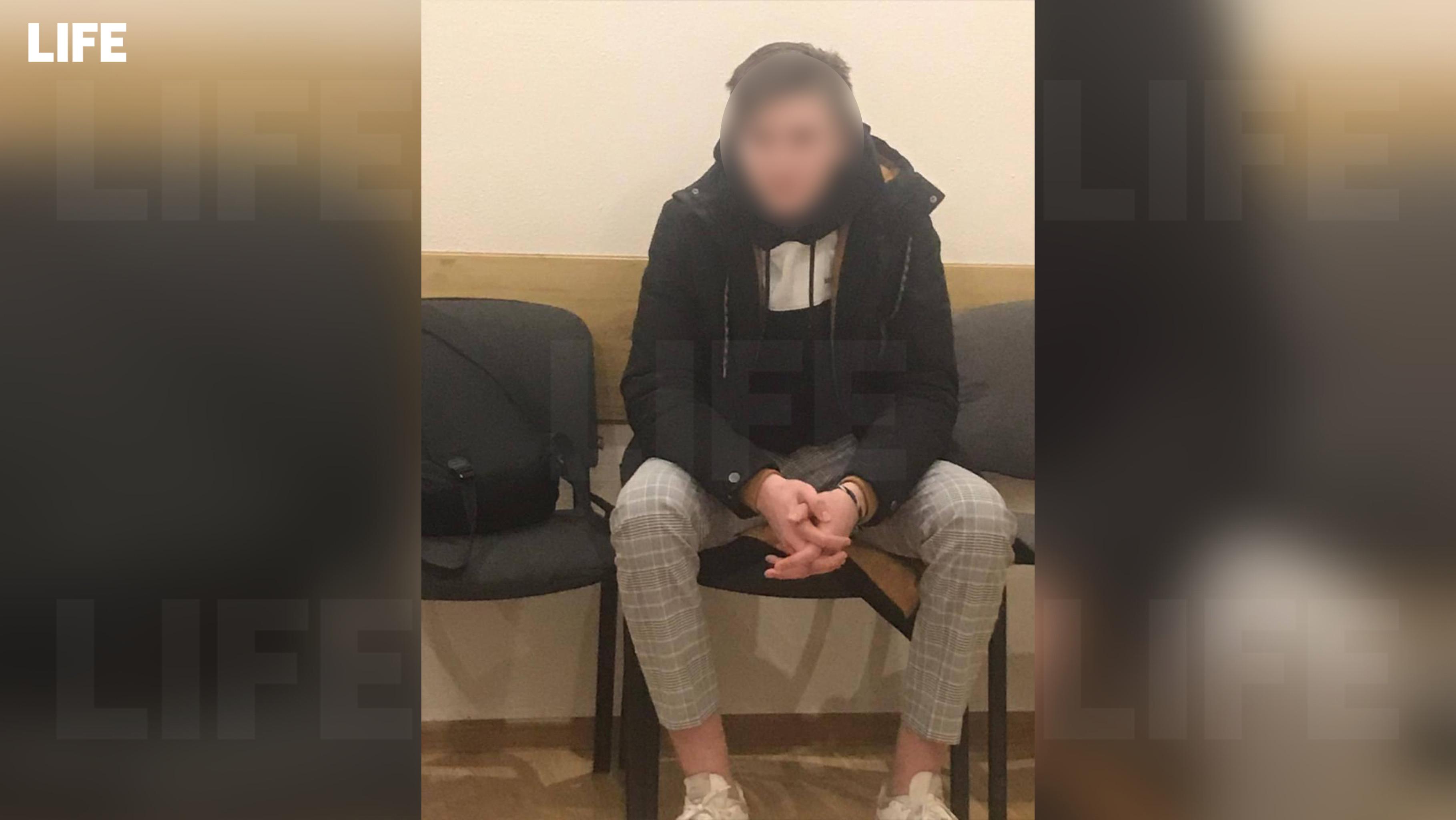 В Москве кадет поругался с отцом из-за электронных сигарет и уехал автостопом в Новороссийск