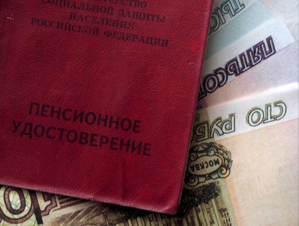 В Госдуму внесут законопроект о перерасчёте пенсии работающим пенсионерам