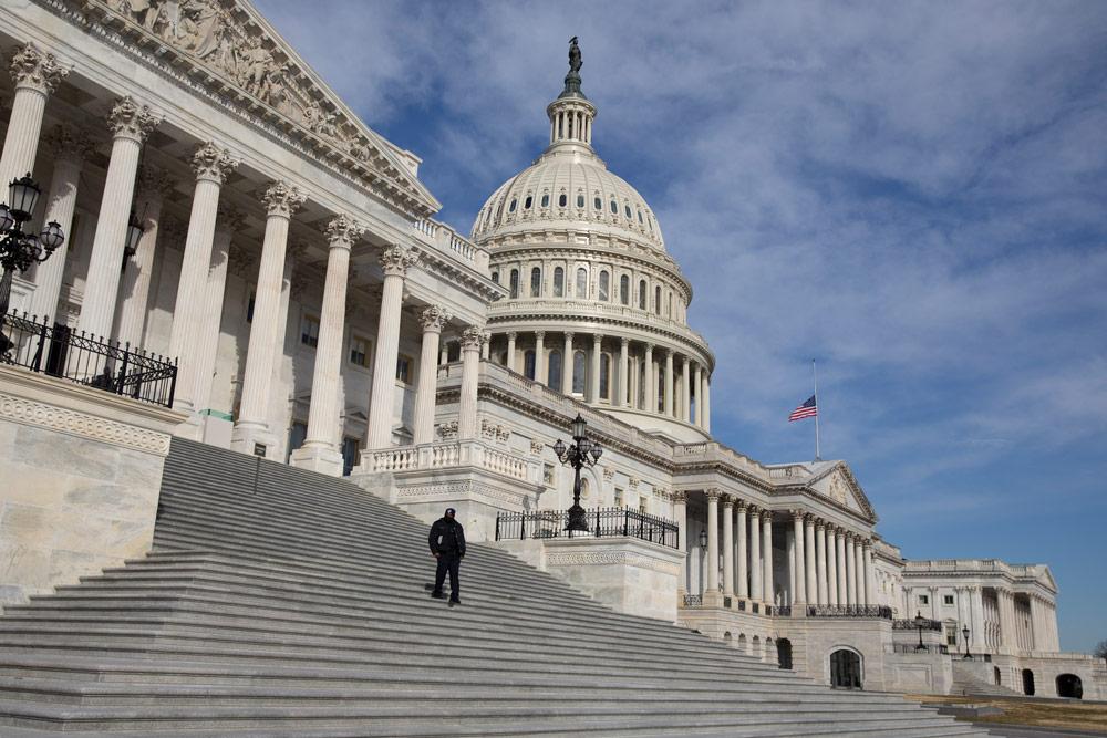 Госдеп США запретил американским организациям выдавать России кредиты
