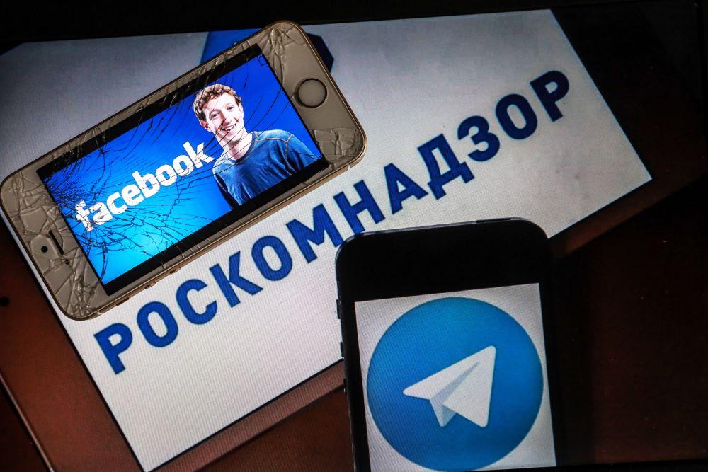Роскомнадзор заблокировал более 450 материалов в соцсетях с призывами к суициду