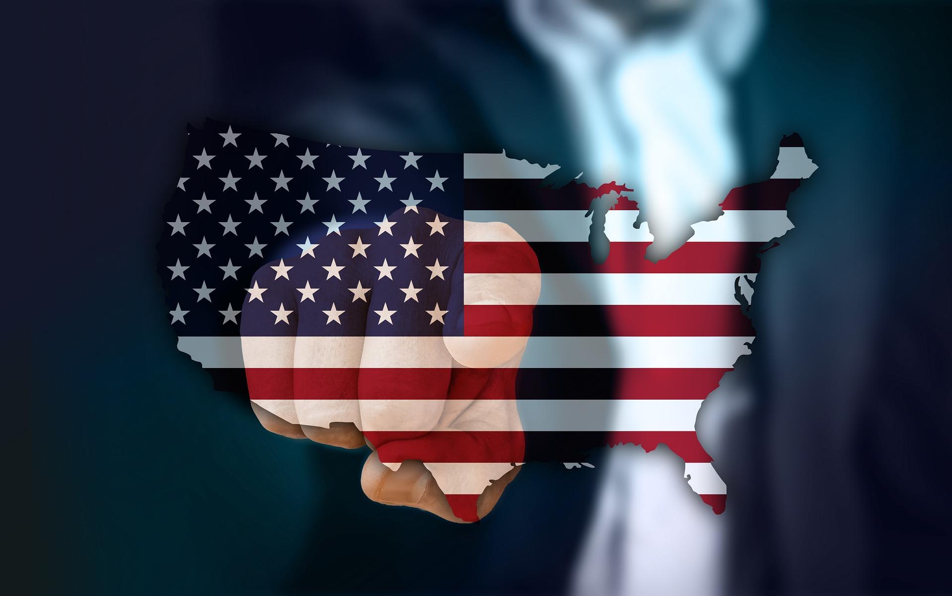 Худшая за 40 лет: экс-министр оценил экономическую политику США