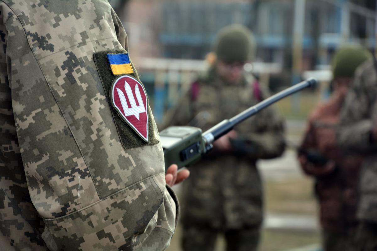 260061611774.9114 Генерал ВСУ признал, что США не станут сражаться за Киев в Донбассе