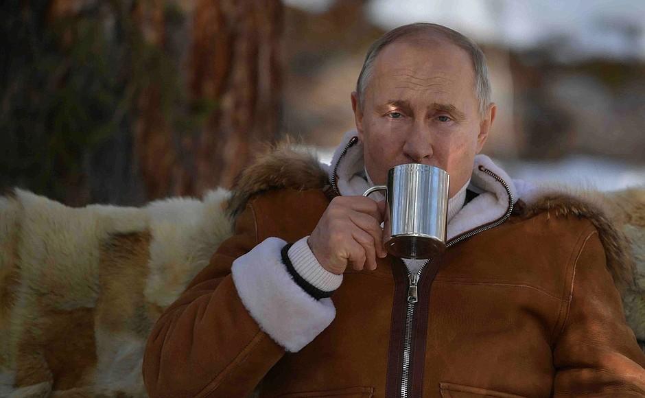 Фото © kremlin.ru