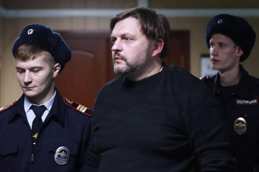 Фото © ТАСС / Сергей Фадеичев