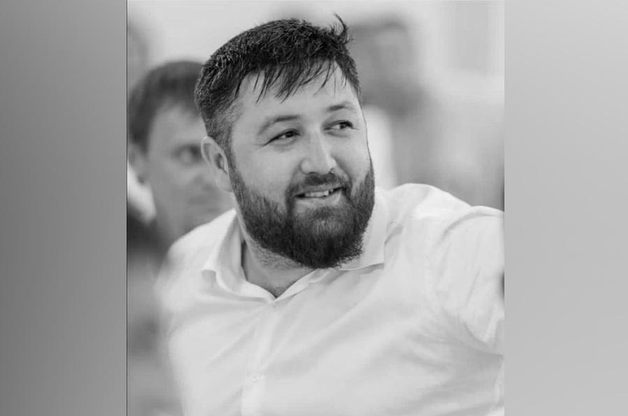 "<p>Алан Хадзиев. Фото © <a href=""https://www.instagram.com/p/CMwDH1aL809/"" target=""_blank"" rel=""noopener noreferrer"">olegkhabalov</a></p>"