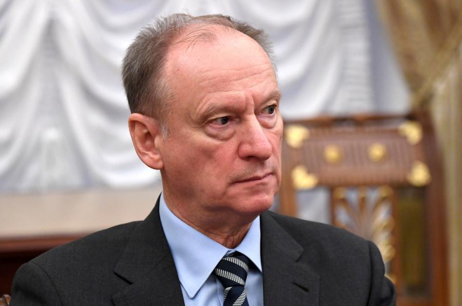 "<p>Секретарь Совета безопасности Николай Патрушев.</p><p>Фото © <a href=""http://kremlin.ru/events/president/news/62983/photos/63540"" target=""_blank"" rel=""noopener noreferrer"">Kremlin.ru</a></p>"