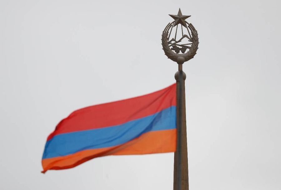 <p>Фото © ТАСС / Геодакян Артём</p>