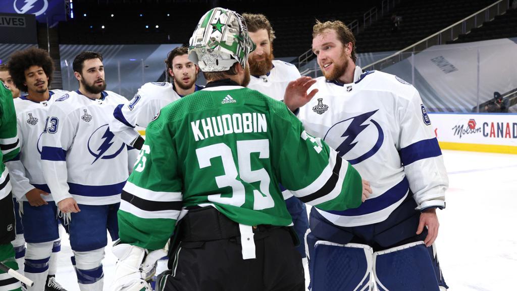 Не только Овечкин и Панарин зажигают в НХЛ: русские киперы блестяще тащат свои команды