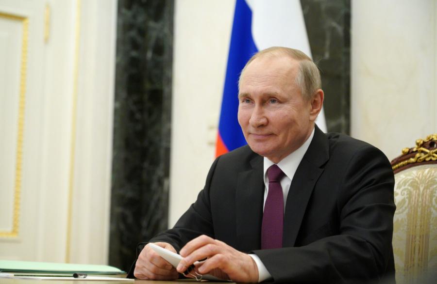 "<p>Фото ©<a href=""http://kremlin.ru/events/president/news/65218/photos/65408"" target=""_blank"" rel=""noopener noreferrer""> Kremlin.ru</a> </p>"