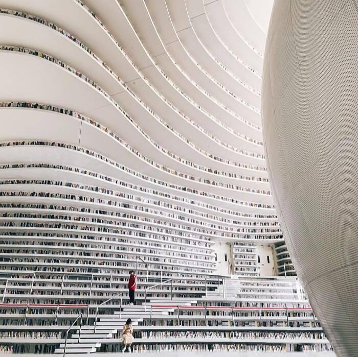 Фото © Reddit / ArchitecturePorn