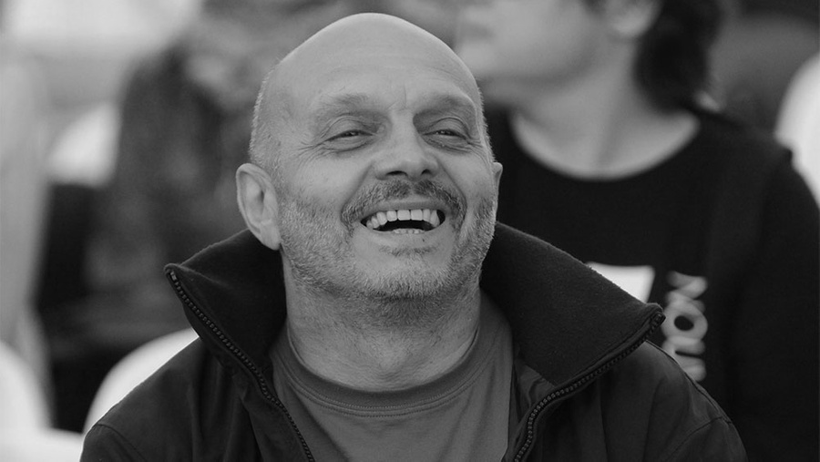 <p>Александр Липницкий. Фото © ТАСС / Сергей Фадеичев</p>