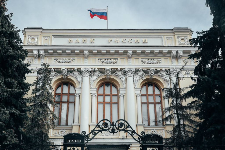 Фото © ТАСС/Андрей Любимов