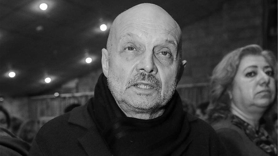 <p>Александр Липницкий. Фото © ТАСС / Вячеслав Прокофьев</p>