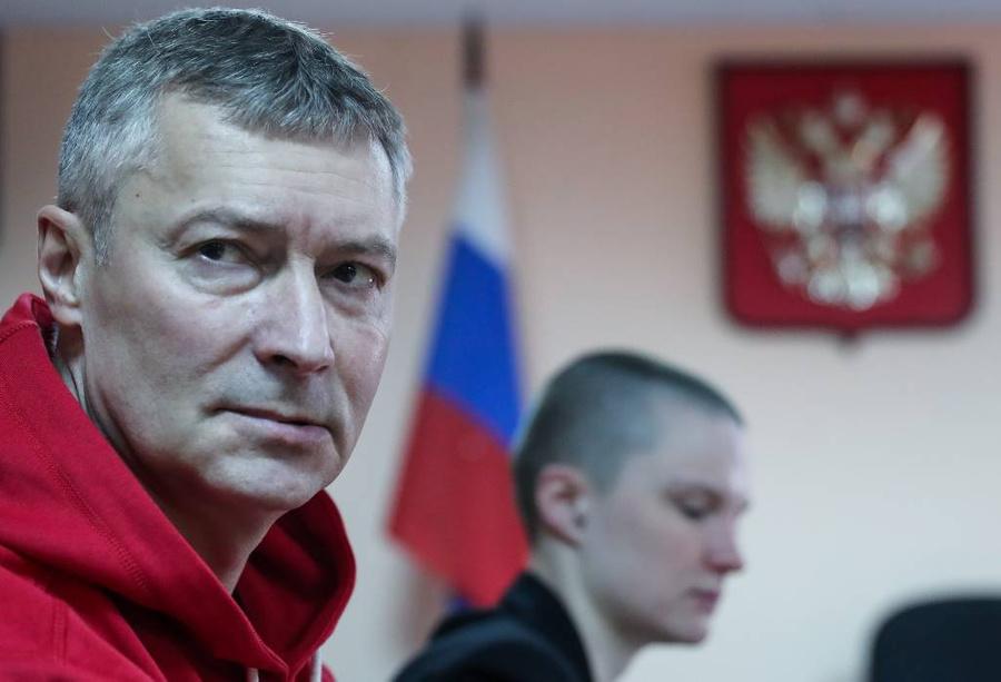 <p>Фото © ТАСС / Донат Сорокин </p>