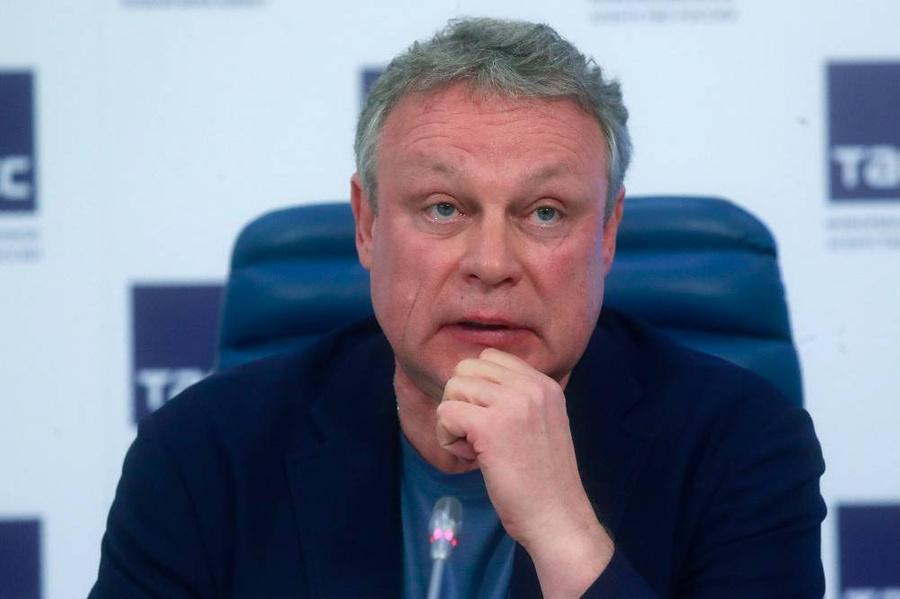 <p>Сергей Жигунов. Фото © ТАСС / Сергей Фадеичев</p>