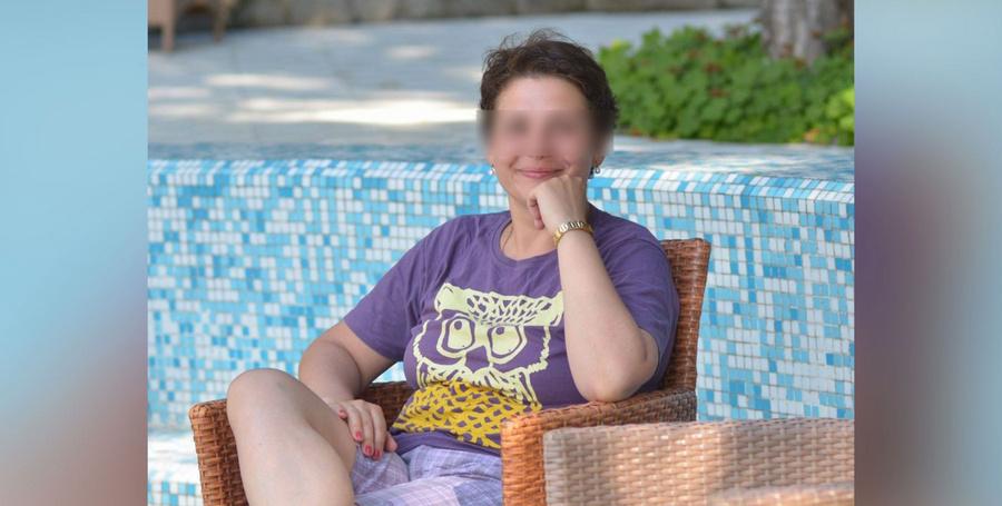 Обманутая мошенником Светлана. Фото © Соцсети